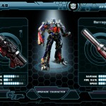 Transformers: Dark of the Moon HD - Lab