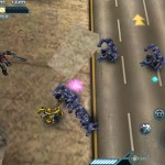 Transformers: Dark of the Moon HD - Bumblebee