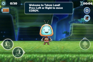 Cordy by SilverTree Media screenshot