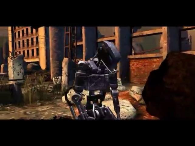 Epoch - Střílečka od nového studia Uppercut Games