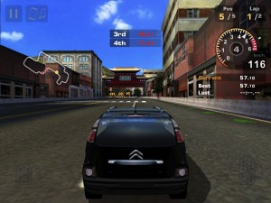 GT Racing: Motor Academy Free+ HD by Gameloft screenshot