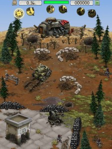 Hills of Glory: WWII Premium HD by Bulkypix screenshot