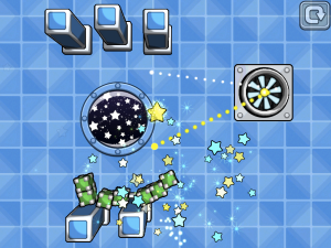 Gravity Lab! by Mobile Snap, LLC screenshot