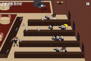 Barman Hero by Ricardo Mantero screenshot