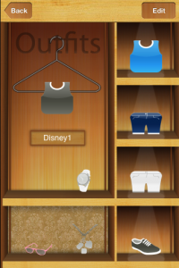 Wardrobe! by Luigi Povolo screenshot