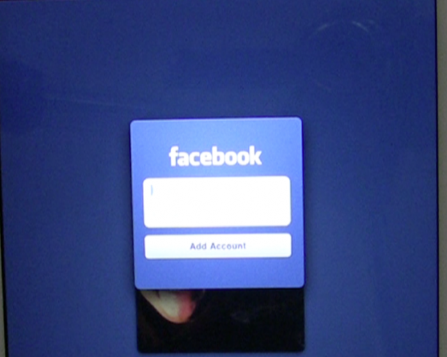 Facebook na iPad - Video návod