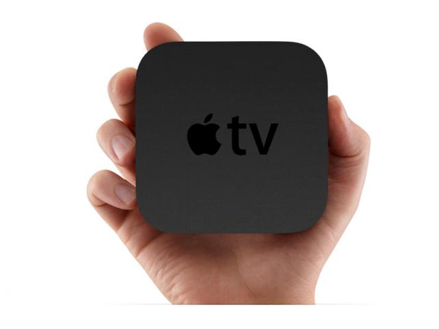 První hra pro Apple TV (video)