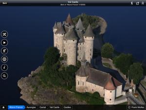 Above France by Fotonauts Inc. screenshot