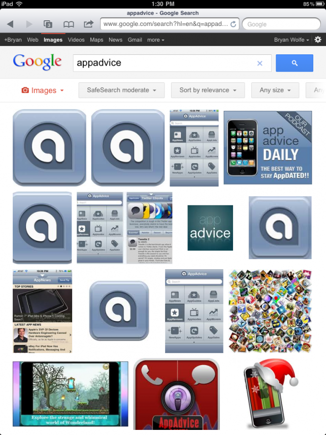 Google Search - Photos