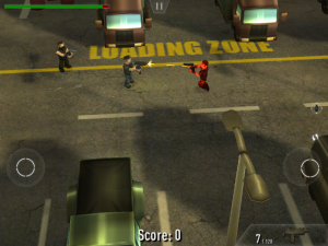 Deadlock: Online by Crescent Moon Games screenshot