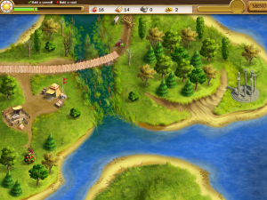 Roads of Rome HD by Realore screenshot