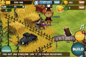 Pet Fair™ by PlayCoMo, Inc screenshot