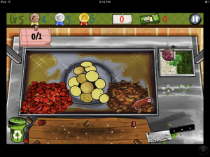 Taco Master by Chillingo Ltd screenshot