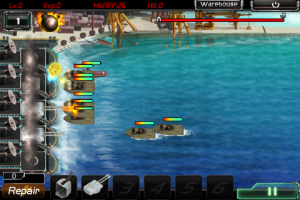 CityDefense by China.U Network Technology DevelopmentCo., Ltd. screenshot