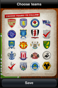 EPL Addicts by Football Addicts screenshot