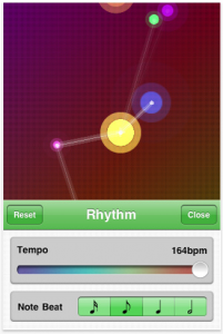 NodeBeat by AffinityBlue screenshot