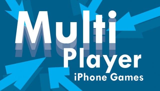 мультиплеер ios 5 iphone