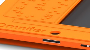 Omnifer Case For iPad