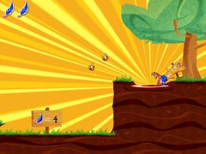 Early Bird HD by Booyah, Inc. screenshot