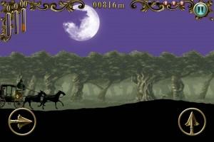 Spooky Hoofs by Gamesmold screenshot
