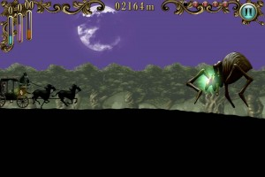 Spooky Hoofs by Gamesmold screenshot