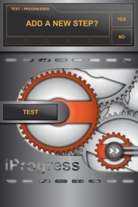 iProgress by Nitromsoft screenshot