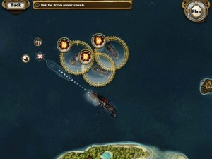 Crimson: Steam Pirates by Bungie Aerospace Corporation screenshot