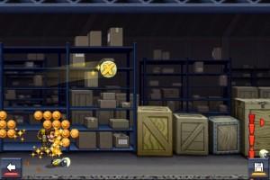 Jetpack Joyride by Halfbrick Studios screenshot