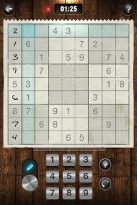 Puzzle Love by Naked Apps screenshot