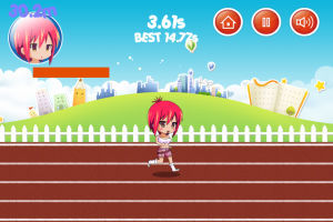 Finger Sports by Cloud Soft screenshot
