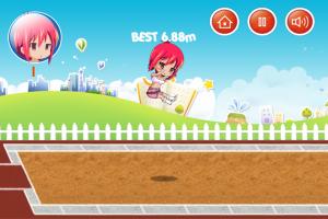 Finger Sports by Cloud Soft screenshot