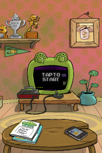 Frogger Decades by Konami Digital Entertainment screenshot