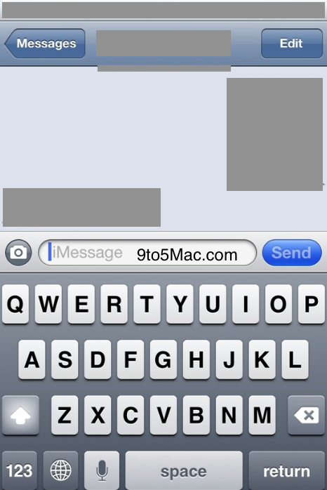 iOS 5 - Nuance Speech-To-Text