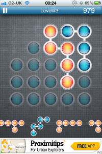 Mind Puzzle by Khagesh Patel screenshot