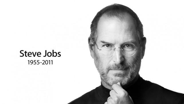 Apple Co-Founder Steve Jobs Passes Away At 56