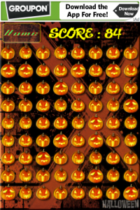 Happy Halloween Puzzle by RTCHubs screenshot