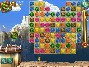 7 Wonders: Magical Mystery Tour HD by MumboJumbo screenshot