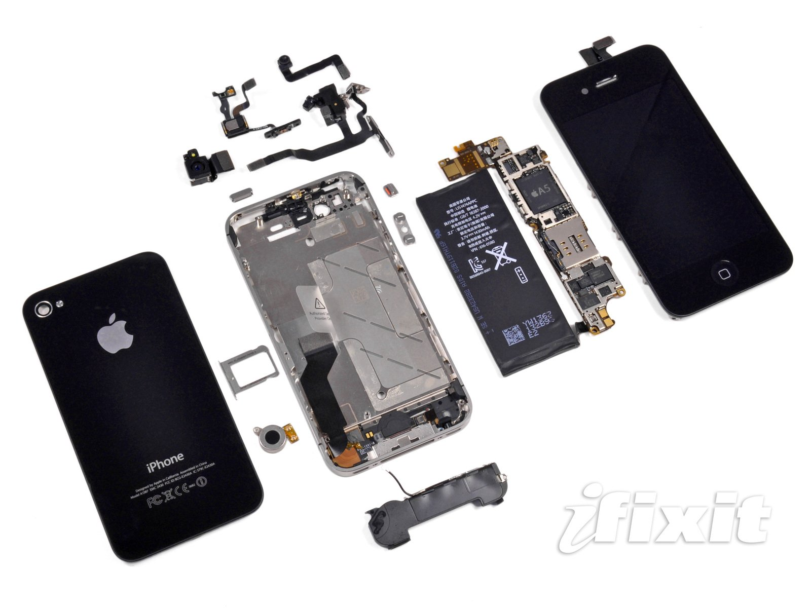 iphone 4 abonnement