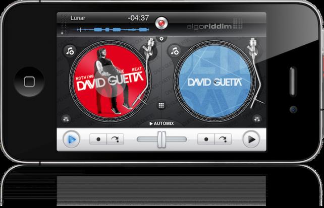 djay – David Guetta Edition