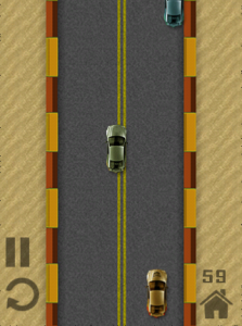 Asphalt Mania by R Rowley screenshot