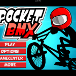 Pocket BMX