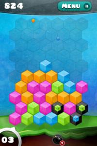Hop Drop by StormFrog screenshot