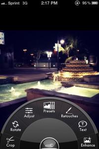 Photogene² for iPhone by Omer Shoor screenshot