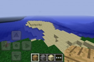 Minecraft – Pocket Edition by Mojang screenshot