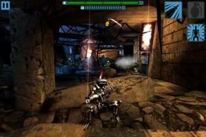 EPOCH. by Uppercut Games Pty Ltd screenshot