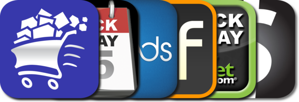 New AppGuide: Best Black Friday Apps