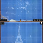 Blueprint 3D - Eiffel Tower