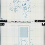 Blueprint 3D - MP3 Player
