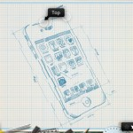 Blueprint 3D - iPhone
