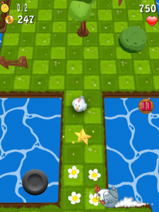 Chicken Rescue by Ayopa Games LLC screenshot